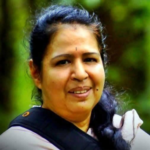 डॉ. अमिता कुलकर्णी