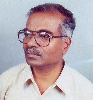रमेश पतंगे