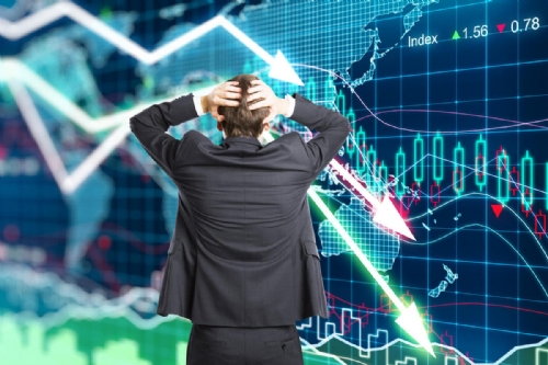 share market Unstable ins