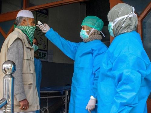 coronavirus medical seva