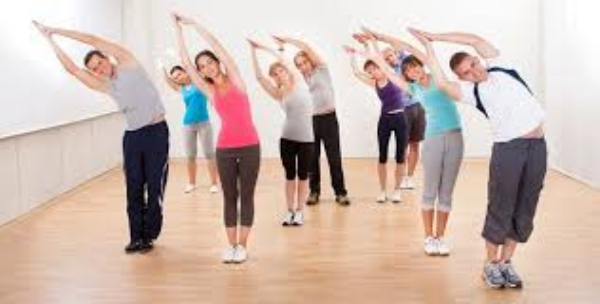 10 Simple Yoga Exercises