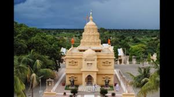 Devgad Temple Newasa _1&n