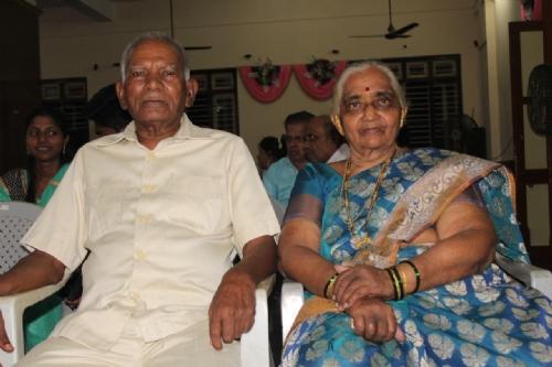 Senior Rashtriya Swayamse