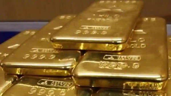 Buy gold bonds rather th