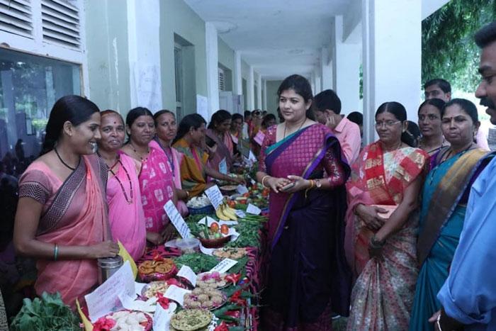 BJP of Chikhali (Buldhana
