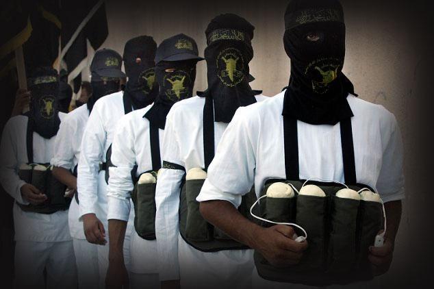 Terrorism _1H