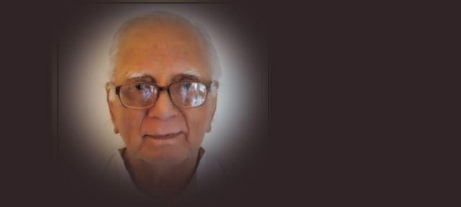 ज्येष्ठ स्वयंसेवक स्व. पन्नालालजी नरुला